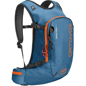 Ortovox Cross Rider 20 Backpack Blue Sea